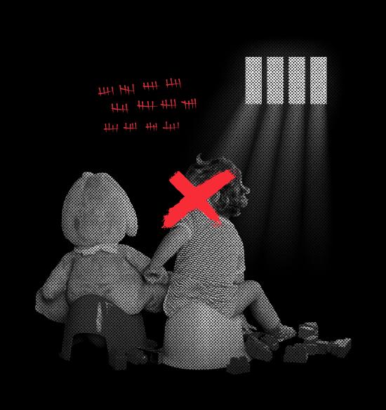 Mulheres no Cárcere