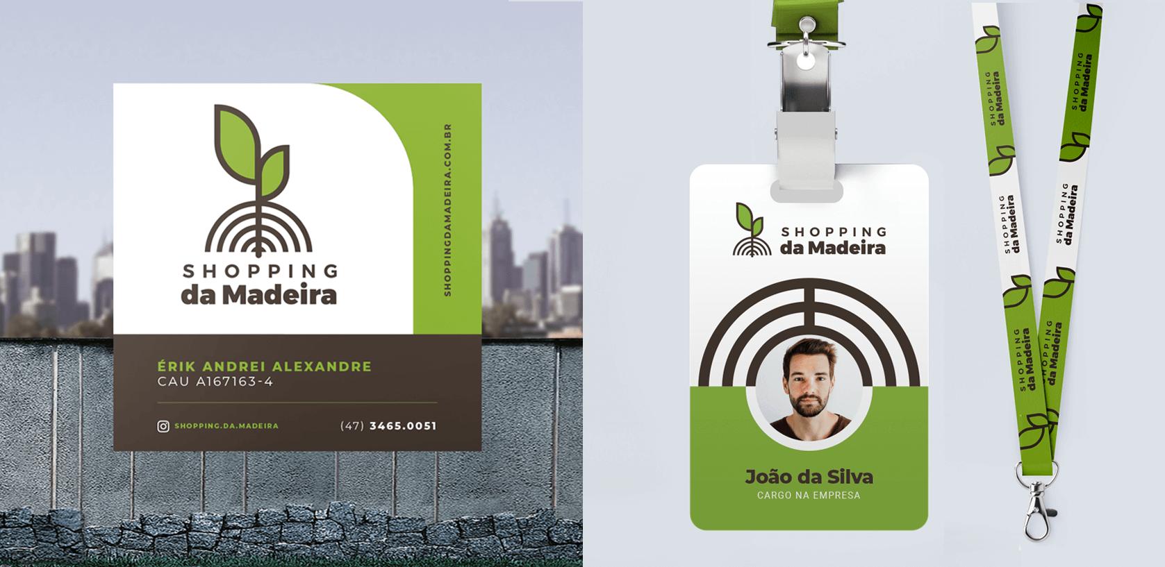 Construindo branding